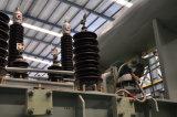 110kv 2 감기는, 전압 규칙 전력 변압기를 내린다