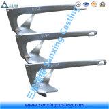 Différentes tailles Bruse Anchor avec galvanisation à chaud
