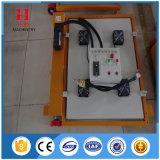 Secador móvil automático de la pantalla de la impresión plana de la pantalla con un infrarrojo lejano más seco