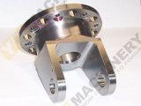 Rotation personnalisée Usinage mécanique en acier à usages multiples