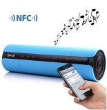 Wireles Hifi beweglicher Bluetooth Stereo-NFC Lautsprecher-Superbaß-Resonanzkörper des Lautsprecher-