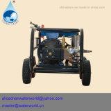 Hochdruckreinigungsmittel-Reinigungs-Straßen-Maschinerie