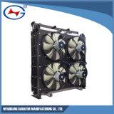 Jmv1100: Motore diesel di Tongchai del radiatore di alta qualità