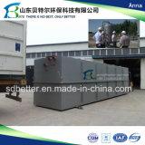 300tons/Day Wohn/Krankenhaus-menschliche Abwasser-Wasseraufbereitungsanlage