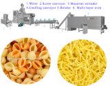 Máquina automática de la producción de las pastas