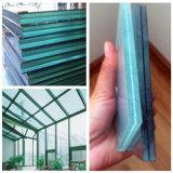 Tempered окно/декоративное прокатанное стекло для стекла здания