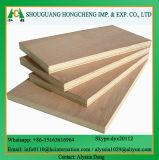 Handelsfurnierholz für Afrika-Markt