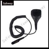 Haut-parleur par radio bi-directionnel MIC d'épaule pour Hytera Pd680