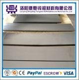 中国の専門の製造業者の高温炉の防熱装置のための純粋な99.95%タングステンシートか版のモリブデンのシートまたは版