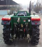 ガーナの高品質の中国80 HP Cheap Farming Tractor Hot Sale