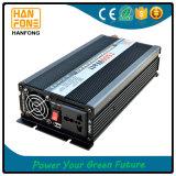 DC/AC 변환장치 유형과 단 하나 산출 유형 태양 떨어져 격자 변환장치 (THA1500)