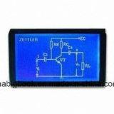 Stn positiver Zahn 128X64 LCD-Bildschirm
