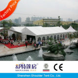 Outdoor Event Tent Strong Clear Span Party Tent for Wedding