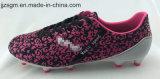 Voetbal/de Voetbalschoenen van de manier de Comfortabele met TPU Outsole