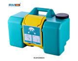 保護者装置、携帯用目の洗浄8gallo