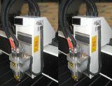 Machine de découpage industrielle du plasma Omni1212 pour le métal