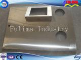Delen van het Metaal van het Staal van de laser de Scherpe met CNC Scherpe Machine (flm-lc-016)