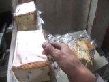 Машина упаковки еды Кералы высокого качества горизонтальная с завалкой азота