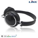大きい耳のための元のオーバーヘッドヘッドホーン