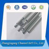 2000 tubes en aluminium de série/fournisseur 2024 de pipe