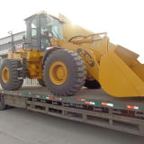 XCMG 5ton cargadora de ruedas Venta Zl50gn