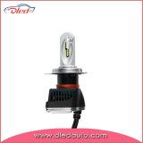 Фара высокого луча автоматическая СИД D1 H10 20W малая с вентилятором