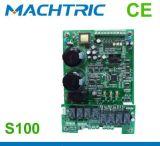 Karten-Typ S100 0.75kw Frequenz-Inverter VFD