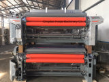 Maquinaria de la materia textil con alto Desity Weft