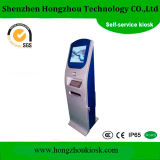 17-22 de Machine van de Kiosk van het Muntstuk van de Acceptor van het Contante geld van de Betaling van de duim in Bank