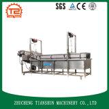 Máquina de lavar industrial Tsxc-50 de /Ozone da máquina de lavar