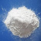 тонкоизмельченный порошок алюминиевой окиси тугоплавкого материала белый