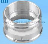 Peças do CNC do aço inoxidável do OEM da alta qualidade