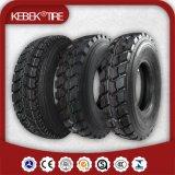 Neumáticos radiales para camiones 295 / 80R22.5 TBR Tiro con ECE, DOT