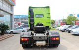 Sinotruk HOWO T7h 4X2 440HPのトラクターのトラック