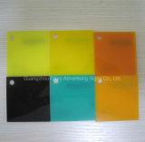 Hohe Auswirkung-transparentes Acrylblatt