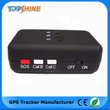 節電の長いBluetooth個人的なペット資産の荷物GPSの追跡者
