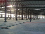 Edifício de aço pré-fabricado da qualidade de Hight do baixo custo
