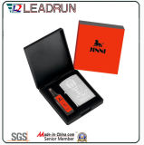 Briquets à cigarettes Zippo Gift Case Boîte à souvenir avec insert EVA Blister Foam (YL11)