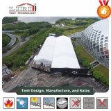 шатёр 25X40m большое для напольных случаев и торговой ярмарки