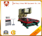 Preiswerte CNC-lochende führende Maschine für Unterlegscheibe