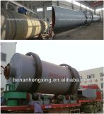 Clay/Coal /Sand Rotary Drum Dryer mit Competitive Price
