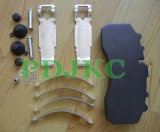 Garniture de frein pour Skania/DAF d'homme/Iveco /Benz