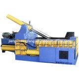 Macchina della pressa-affastellatrice della ferraglia (Y81T-160A)