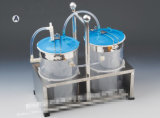 医療器具の真空の吸引装置