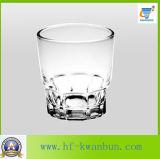 創造的なガラスコップの高品質のよい価格のガラス製品のKbHn0283