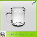Tazza di vetro Kb-Hn01193 degli articoli per la tavola della tazza della tazza di birra di alta qualità
