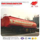 Подгонянный трейлер нефтяного танкера тома 30000L 40000L 50000L