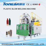 Blasformen-Maschine für die Herstellung der verschiedenen Plastik-PET Flaschen