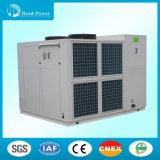 25 acondicionador de aire centralizado del conjunto del tejado de la tonelada 100kw