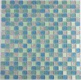 Mosaico di cristallo della cucina